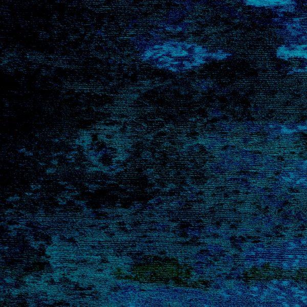 Blue - handtufted rug