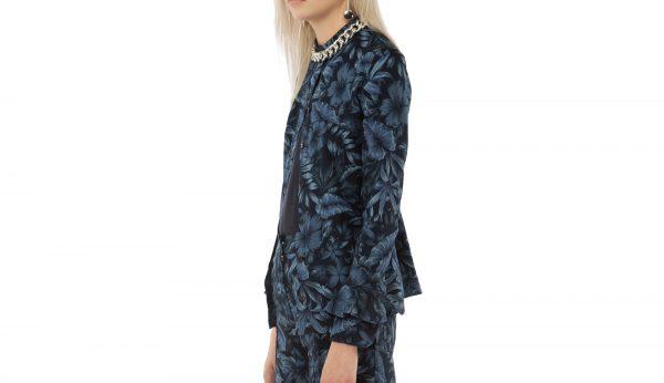 Maha jacket