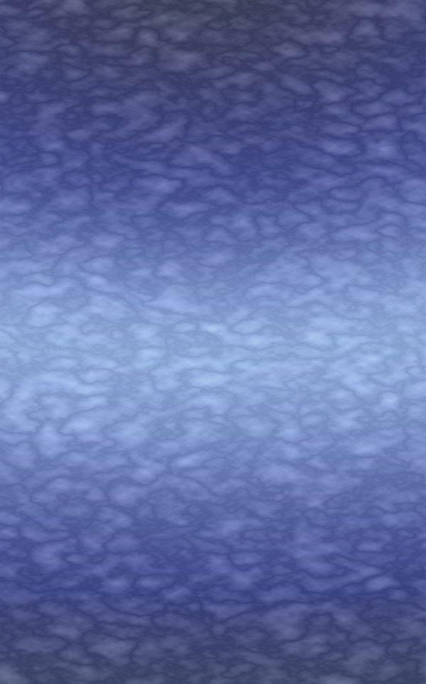 Mystical - Blue 2