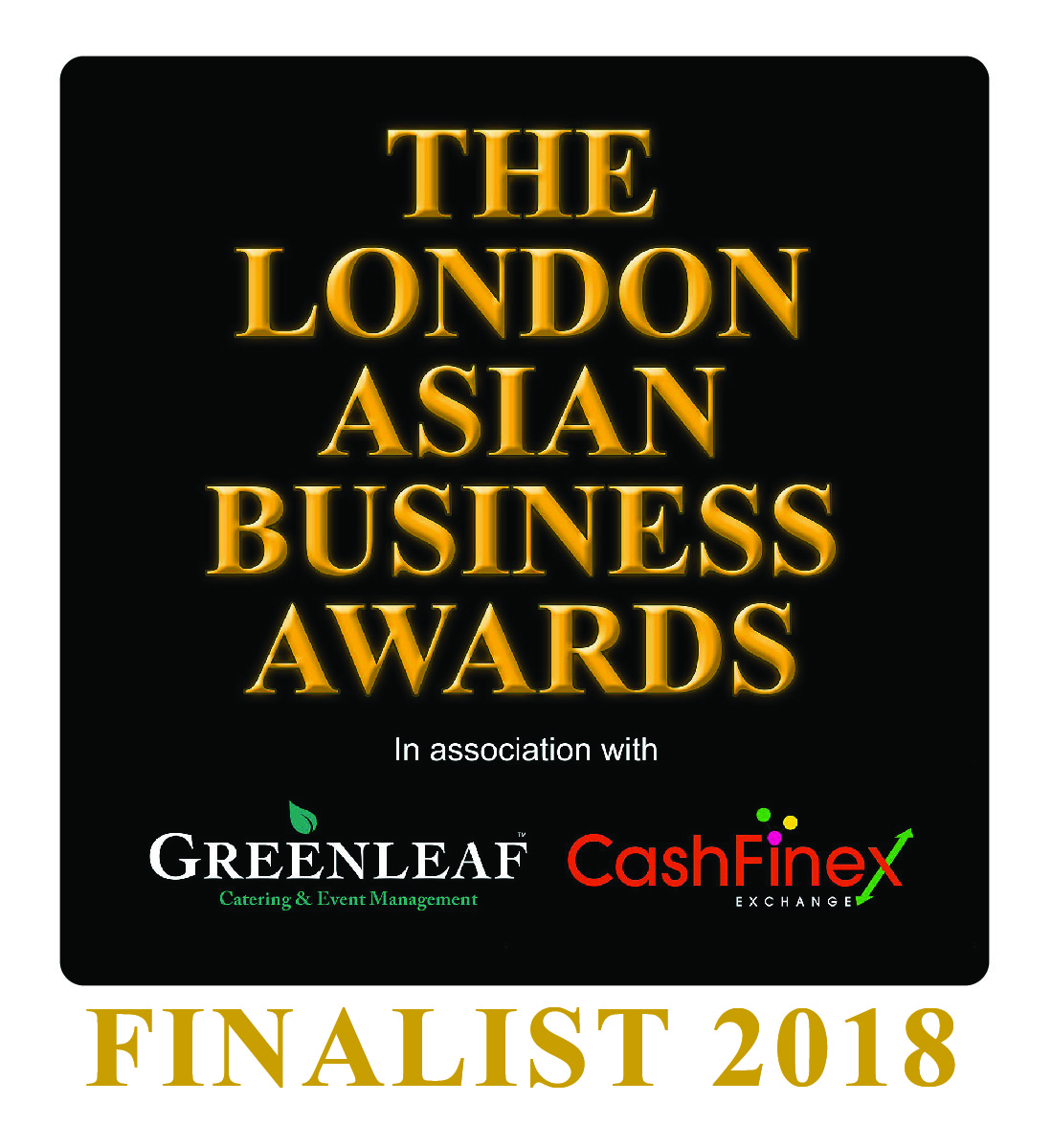 Barjis Chohan is a finalist for Entrepreneur of the Year.