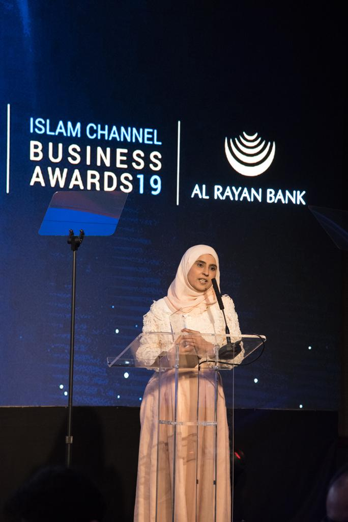 Barjis: Fashion Brand of the Year!